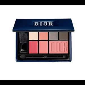 Christian Dior Ultra Dior Fashion Palette Be Bare